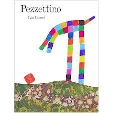 """Il viaggio di un quadratino colorato: """"Pezzettino"""", capolavoro di Lionni"""