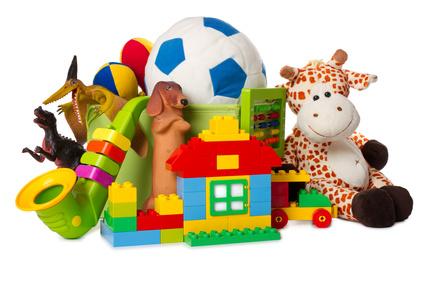 Rinuncia ai regali della Comunione per i bimbi in ospedale