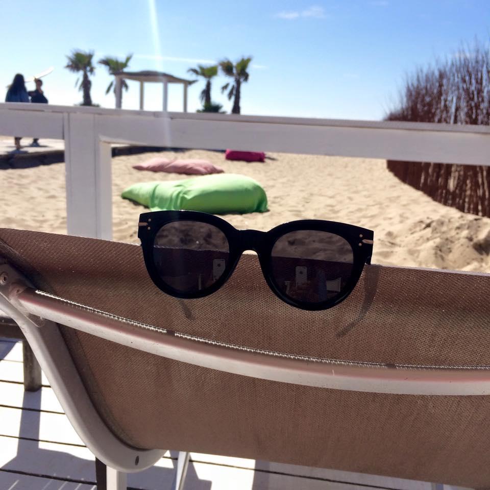 L'occhiale da sole, alleato per i nostri outfit più riusciti! I consigli di Ottica Rudy