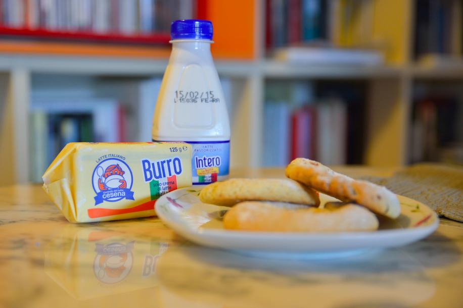 """La Centrale del Latte di Cesena: """"Latte in polvere nei nostri prodotti? Mai!"""""""