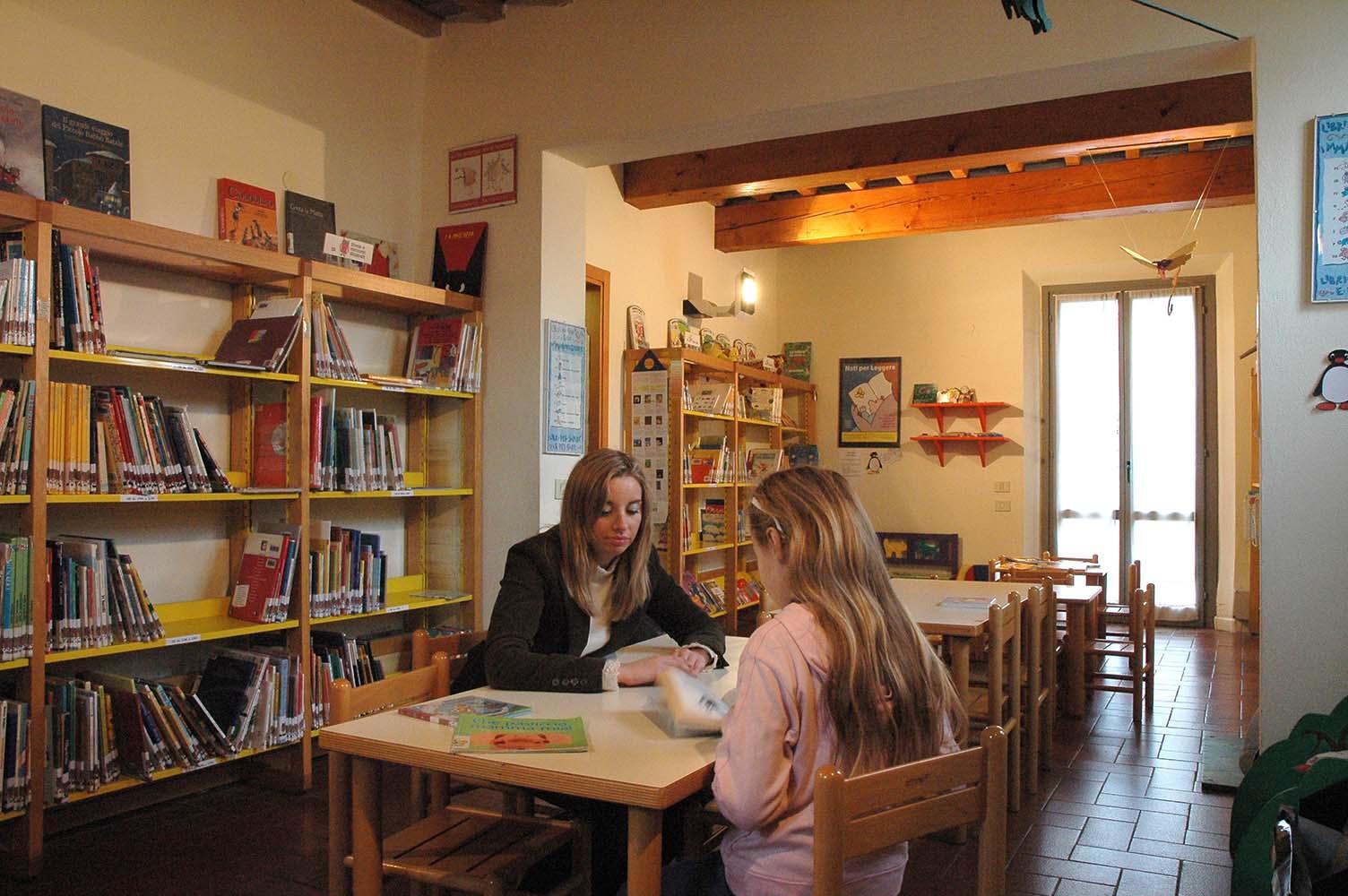 Casa Vignuzzi, un'estate di giochi e letture a Ravenna