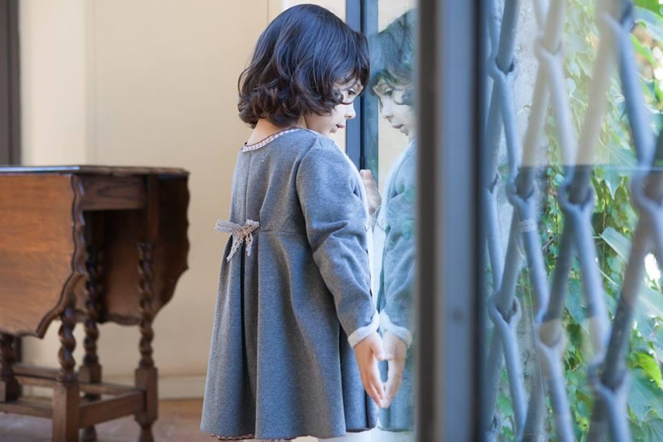 Mamme che si reinventano dopo il congedo: la storia di Chiara e di una macchina da cucire