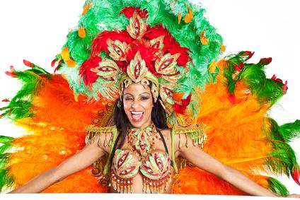 L'ultima moda: ballerine brasiliane per battesimi e comunioni