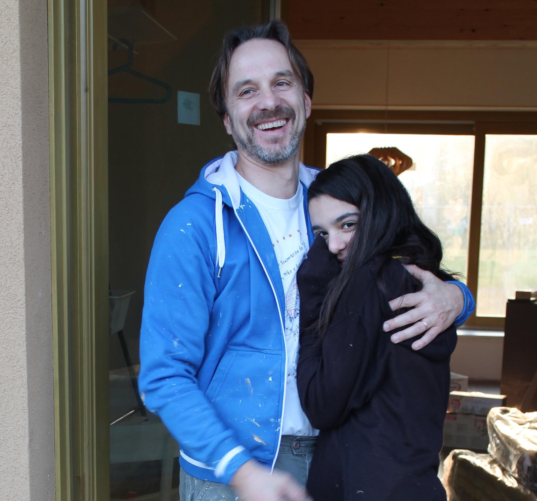"""Case Franche, co-housing per 18 famiglie: """"Una scelta per i nostri bambini"""""""