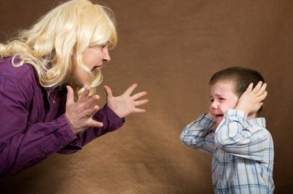 """""""Noi adulti ci arrabbiamo per tutto, resta sempre bambina"""""""