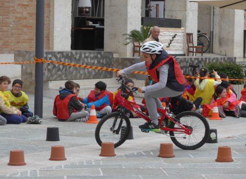 Ravenna: gli alunni del Mordani si sfidano in piazza