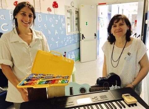 """Ravenna, Musicoterapia in Pediatria: """"Grande accoglienza"""""""