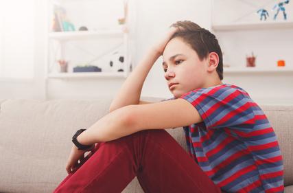 """""""Da un anno e mezzo mio figlio non esce dalla sua stanza. Ma ho smesso di vessarlo"""""""