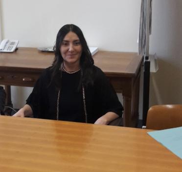 Ausl Romagna: ecco il nuovo primario di Senologia. E' Annalisa Curcio
