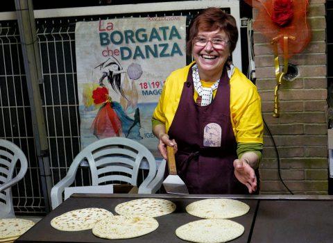 Festa della Borgata: a Bellaria rivivono le musiche popolari