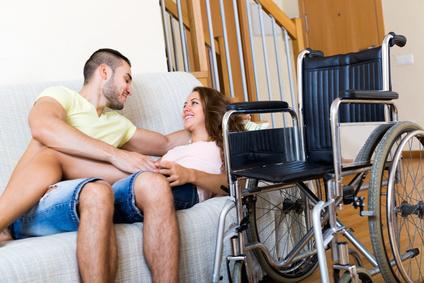 """Caterina, aspirante assistente sessuale per disabili: """"Spero di essere all'altezza"""""""
