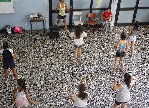 Tric Troc, a Bagnacavallo il centro estivo per adolescenti