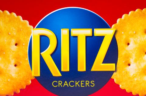 Rischio salmonella nei Ritz: ritirati diversi lotti dai supermercati