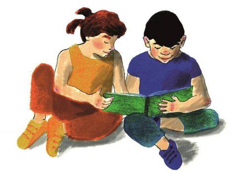 Gli stereotipi nei libri per l'infanzia, un incontro da Momo