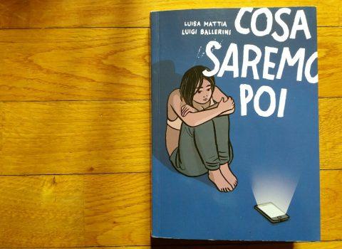 Cyberbullismo, Luisa Mattia alla biblioteca di Cotignola