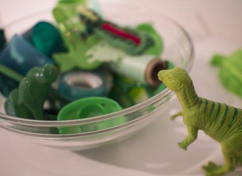 """""""Verde come"""", nel fine settimana due laboratori per bambini"""
