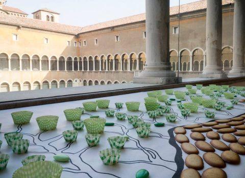 """Ravenna, al Mar prosegue la mostra di Immaginante """"Verde come"""""""