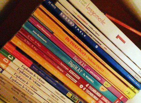 Scuola: dal 16 settembre via alle domande per l'acquisto dei libri di testo