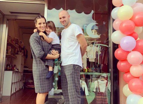 Il negozio Piccola Gioia di Lugo: un angolo dedicato a mamma, bimbi e papà