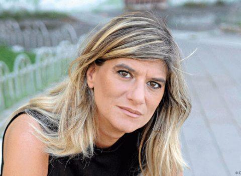 Federica Angeli: «Io e i miei figli sotto scorta. Ma è peggio voltarsi dall'altra parte»