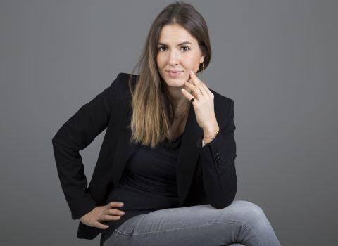 """Chiara Talenti: """"Se un gioiello fa rima con emancipazione femminile"""""""