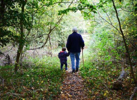 Alzheimer, Parkinson e Ictus: la rete di associazioni che si prende cura dei nonni