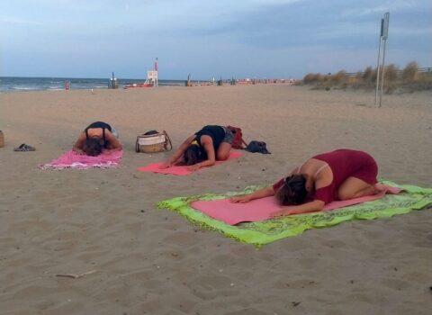 Yoga in gravidanza: nessuna controindicazione, tanti benefici