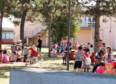 Bellaria vuole fare progettare la città ai bambini: al via tre settimane di laboratori